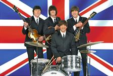 Liverpool Legends The Complete Beatles Experience in Branson MO