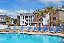 Magnolia Pointe by Palmetto Vacation Rentals in Myrtle Beach SC