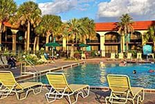 Maingate Lakeside Resort in Kissimmee FL