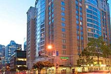 Marriott Courtyard San Francisco Downtown in San Francisco CA