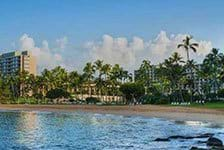 Marriott's Kaua'i Beach Club in Lihue HI