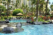Marriott's Ko'Olina Beach Club in Kapolei HI
