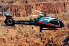 Maverick Grand Canyon Helicopter Tours in Las Vegas NV