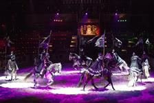 Medieval Times Dinner and Tournament- Baltimore in Hanover MD