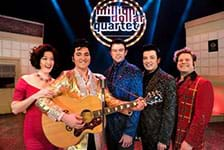 Million Dollar Quartet in Branson MO