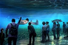 National Geographic Encounter: Ocean Odyssey in New York NY