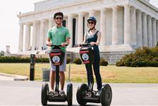 National Mall Segway Tour in Washington, District of Columbia