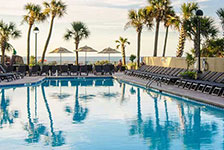 Ocean Reef Resort in Myrtle Beach SC