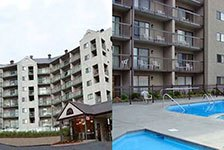 Olde Gatlinburg Rentals - Condominiums in Gatlinburg TN