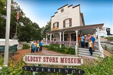 Oldest Store Museum in St. Augustine FL