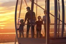 Orlando Multi-Attraction Explorer Pass® Logo