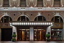 The Paramount - A Times Square, New York Hotel in New York NY