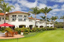 Park Hyatt Aviara Resort, Spa & Golf Club in Carlsbad CA