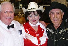 ABC Promotion's Patsy Cline Tribute in Pigeon Forge TN