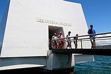 Pearl Harbor & Historic Honolulu Tour in Honolulu, Oahu, Hawaii