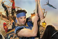 Pirates Voyage - Dinner & Show in Myrtle Beach SC