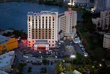 Ramada Plaza Resort & Suites International Drive in Orlando FL
