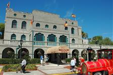 Ripley's Believe It or Not! Museum in St. Augustine, Florida