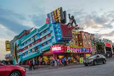 Ripley's Believe It Or Not! Niagara Falls in Niagara Falls, Ontario