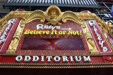 Ripley's Believe It or Not! Times Square in New York NY