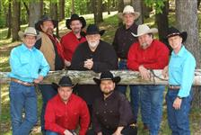 Round Up On The Trail Chuckwagon Dinner Show in Branson, MO 65617 MO