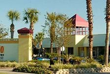 Seralago Hotel & Suites Main Gate East in Kissimmee FL