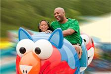 Sesame Place®   in Langhorne, Pennsylvania