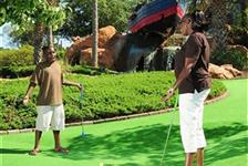 Shipwreck Island Adventure Golf in Myrtle Beach SC