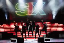 SIX in Branson, Missouri