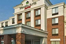 Springhill Suites By Marriott Richmond Virginia Center in Glen Allen VA