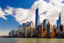 Complete Lower Manhattan Tour: Statue of Liberty & Ellis Island and One World Observatory Tour in New York NY