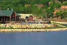 StoneBridge Resort in Branson West MO