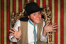"Sweet Fanny Adams Presents""Ollie's Festive Follies"" in Gatlinburg TN"