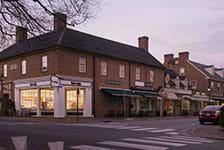 The Fife And Drum Inn in Williamsburg VA