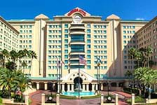 The Florida Hotel and Conference Center Orlando in Orlando FL