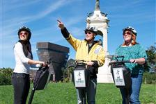 The Official Golden Gate Park Segway Tour in San Francisco CA