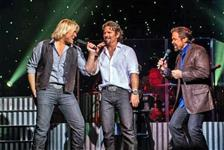 The Texas Tenors Logo