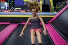 TopJump Trampoline & Extreme Arena in Pigeon Forge TN
