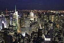 VIP Manhattan Nightlife and Speakeasy Limo Tour in New York NY