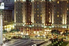 The Westin St Francis San Francisco on Union Square in San Francisco CA