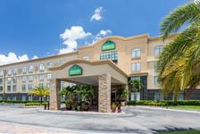 Wingate by Wyndham in Orlando FL