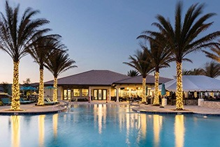 Balmoral Resort  in Haines City, Florida