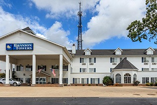 Branson Vacations Branson Shows Hotels Amp Packages