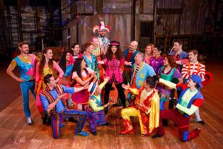 Celebration Dinner Show - A Dolly Parton Company