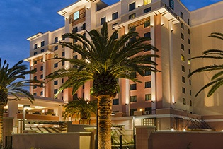 Embassy Suites Orlando - Lake Buena Vista South in Kissimmee, Florida