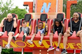 Fun Spot America Theme Parks - Atlanta in Fayetteville, Georgia