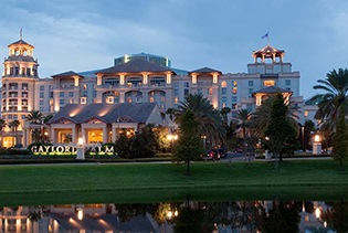 Gaylord Palms in Kissimmee FL