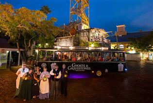 Ghosts and Gravestones Tours of Key West
