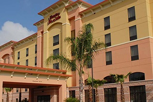 Hampton Inn & Suites South Lake Buena Vista in Kissimmee, Florida