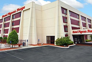 Hotel Pigeon Forge in Pigeon Forge, Tennessee